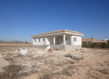 Thumbnail 3 bed villa for sale in 30510 Yecla Do, Murcia, Spain