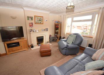 2 bed maisonette for sale in Bedells Avenue, Black Notley, Braintree, Essex CM77