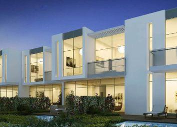 Thumbnail 4 bed town house for sale in Residential, Akoya Oxygen, Dubai Land, Dubai