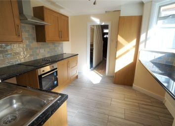 Thumbnail 3 bedroom terraced house to rent in Lynton Road South, Gravesend, Kent