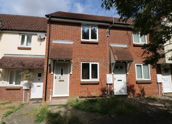 Thumbnail 2 bed terraced house to rent in Ryders Way, Rickinghall, Diss