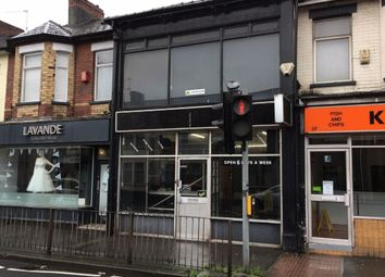 Thumbnail Retail premises to let in Malpas Road, Newport