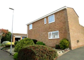 Thumbnail 3 bed detached house for sale in Barn Meads Road, Westford, Wellington