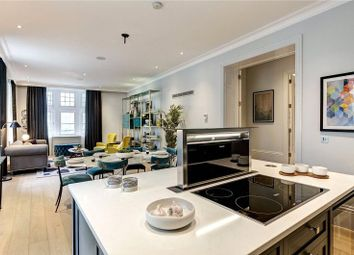 Thumbnail 3 bed flat to rent in Tavistock Street, Covent Garden
