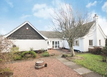Thumbnail 5 bed detached house for sale in Stirling Street, Blackford, Auchterarder