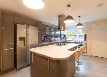 Thumbnail Terraced house to rent in Minster Walk, Hornsey