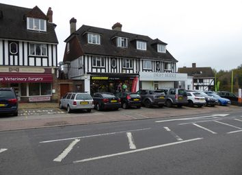 Thumbnail Retail premises for sale in Fir Tree Road, Epsom