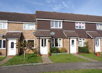 Thumbnail 2 bed terraced house for sale in Teale Close, Upper Arncott, Bicester