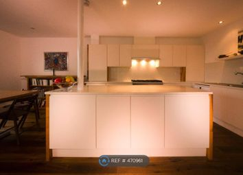 Thumbnail 3 bed flat to rent in Mentmore Terrace, London