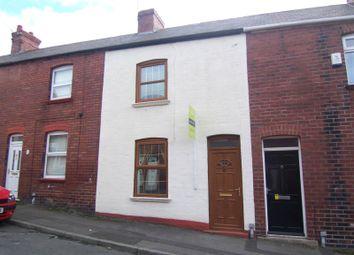 Thumbnail 2 bedroom terraced house to rent in School Street, Darton