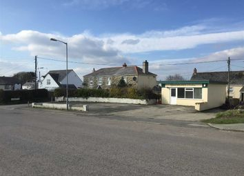 Thumbnail Retail premises to let in Former Car Sales Lot, Fore Street, Probus