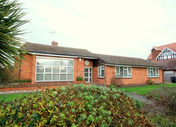 Thumbnail 3 bed detached bungalow to rent in Holland Road, Frinton-On-Sea