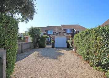 Thumbnail 4 bed terraced house for sale in Rookwood, Milford On Sea, Lymington
