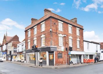 Thumbnail Studio to rent in High Street, Saffron Walden