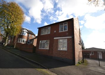 Thumbnail 7 bed semi-detached house to rent in Harrowby Road, Nottingham