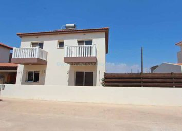 Thumbnail 3 bed detached house for sale in Xylofagou, Xylophagou, Famagusta, Cyprus