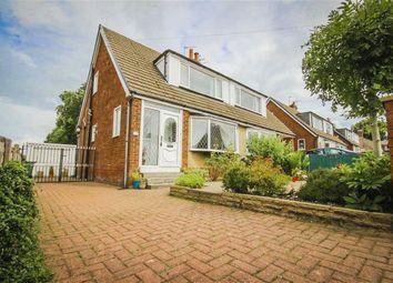 Thumbnail 2 bed semi-detached house for sale in Devonshire Road, Rishton, Blackburn