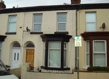 Thumbnail 3 bed terraced house to rent in Roxburgh Street, Liverpool