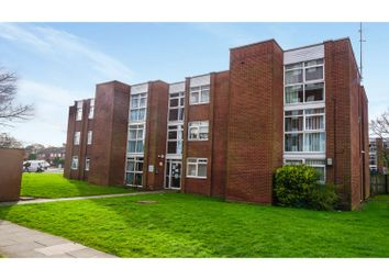 Thumbnail 2 bed flat for sale in 34 Berryfields Road, Sutton Coldfield