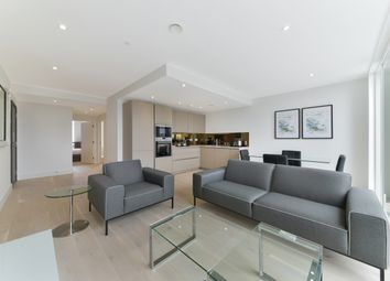 Thumbnail 2 bed flat to rent in Claremont House, London Square, Canada Water
