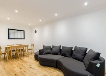 Thumbnail 2 bed property to rent in Hayfield Yard, Stepney