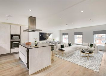 Mortlake High Street, London SW14. 2 bed flat for sale