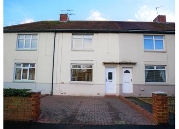Thumbnail 2 bed terraced house for sale in Addison Road, East Boldon