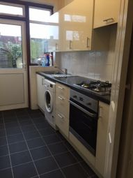 Thumbnail 3 bed terraced house to rent in Malvern Gardens, Kenton