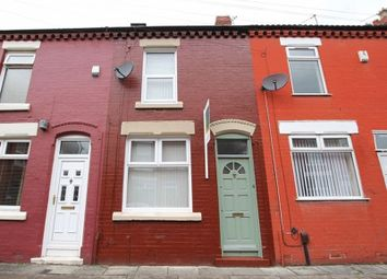 Thumbnail 2 bedroom terraced house for sale in Wilson Grove, Garston, Liverpool