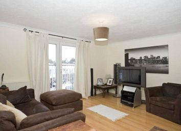 Thumbnail 2 bed flat for sale in Ferndown Lodge, Manchester Road, Docklands