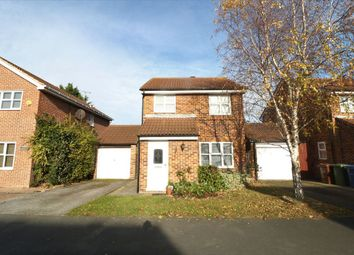 Thumbnail 3 bed detached house to rent in Curling Lane, Badgers Dene, Grays