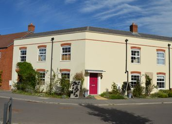 Thumbnail 4 bed semi-detached house for sale in Mcadam Close, Hambrook, West Sussex