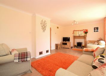 Thumbnail 3 bed detached house for sale in Crocks Dean, Peacehaven, East Sussex