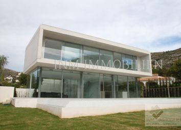 Thumbnail 4 bed villa for sale in 03724, Moraira, Spain