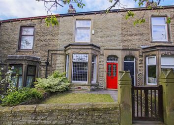 Thumbnail 3 bed terraced house for sale in Rhyddings Street, Oswaldtwistle, Lancashire