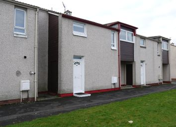 Thumbnail 3 bed terraced house for sale in Carnell Terrace, Prestwick