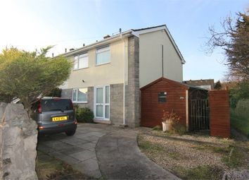 Thumbnail 3 bed end terrace house for sale in High Street, Worle, Weston-Super-Mare