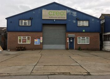 Thumbnail Light industrial for sale in Brunel Road, Manor Trading Estate, Benfleet, Essex