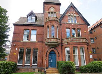 Thumbnail 1 bedroom flat for sale in Clarendon Road, Leeds