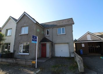 Thumbnail 4 bed semi-detached house for sale in Conway Street, Lisburn