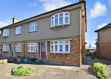 Thumbnail 1 bed maisonette for sale in Eastern Avenue, Gants Hill, Ilford, Essex