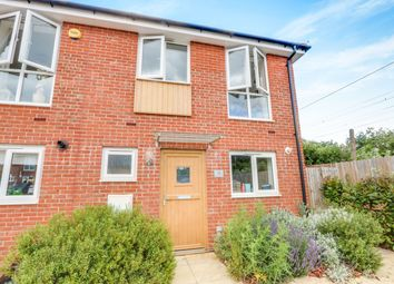 Thumbnail 2 bed end terrace house for sale in Radar Close, Southend-On-Sea, Essex