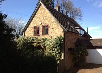 Thumbnail 5 bed detached house to rent in Gravel Path, Berkhamsted