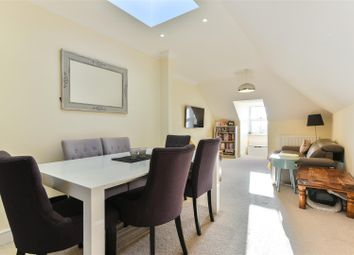 Thumbnail 2 bedroom flat for sale in Copse Road, Redhill