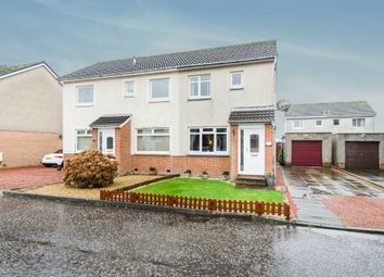 Thumbnail 2 bedroom semi-detached house for sale in Greenan Park, Doonfoot, Ayr