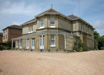 Thumbnail 1 bedroom flat to rent in Flat 11, Ochiltree House Victoria Avenue, Shanklin, Isle Of Wight