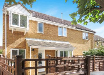 Thumbnail 2 bed property for sale in Buttermere Path, Biggleswade