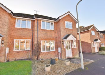 Thumbnail 3 bed semi-detached house for sale in Pondmore Way, Orchard Heights, Ashford