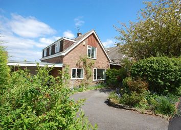 Thumbnail 5 bed link-detached house for sale in Constable Drive, Marple Bridge, Stockport