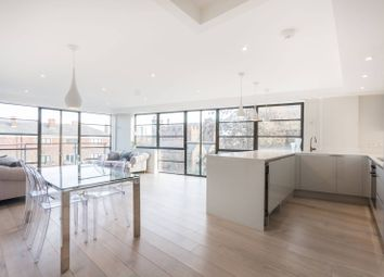 Thumbnail 2 bed flat for sale in Ice Wharf, New Wharf Road, Islington